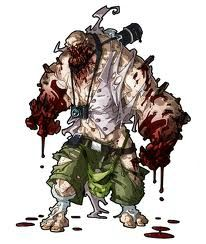 Zombicide : Abomination