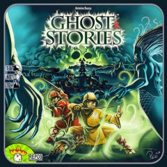 Boite Ghost Stories