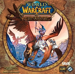 1- World of Warcraft